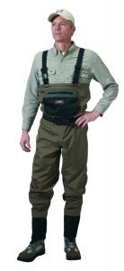 caddis breathable normal waders