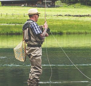 best fly fishing waders review