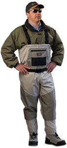 caddis breathable deluxe waders2