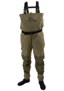 Frogg Toggs Hellbender Chest Wader review