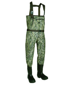 Allen Cattail Bootfoot Neoprene Chest Waders