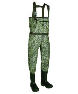 Allen Cattail Bootfoot Neoprene Chest Waders