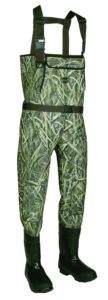 Allen Cattail Bootfoot Chest Waders Review