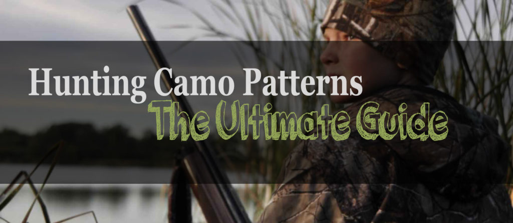 The Best Hunting Camo Patterns For Your Area Ultimate Guide Adorable Best Hunting Camo Pattern
