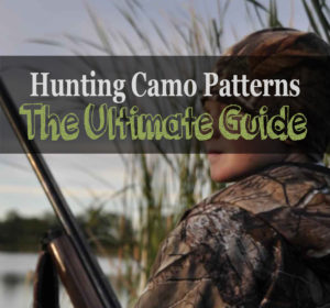 best hunting camo patterns in action