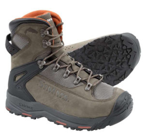 Simms G3 Guide Boot Review | Wadinglab