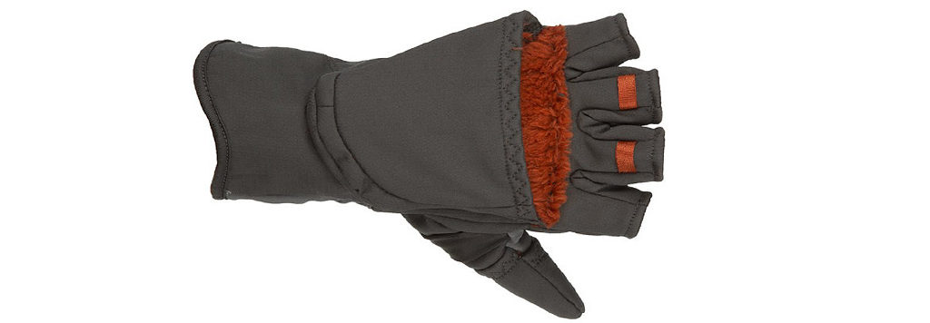convertible fishing gloves