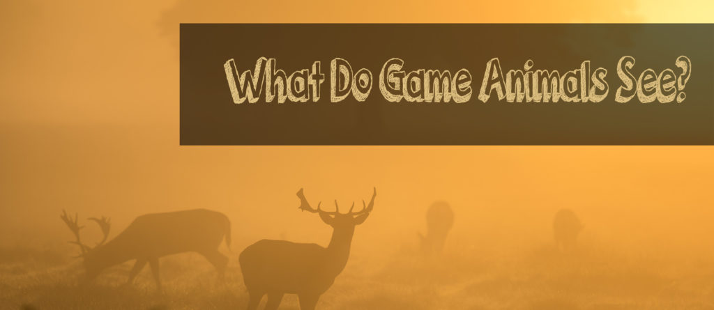 the best hunting camo patterns help to hide from deer