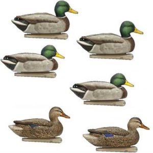 Avian X Top Flight Open Water Mallard review