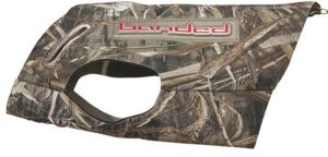 Banded 5mm Dog Vest Realtree Max 5 Camo