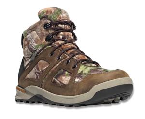 "Danner Men's Steadfast 6"" Waterproof Hunting Boots review"