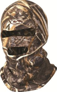 Drake MST duck hunting Face Mask review