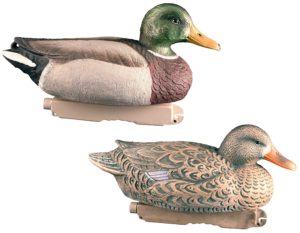 Final Approach Mallard Floating Duck Decoy review