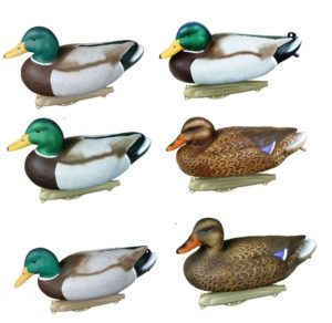 Flambeau Premium Magnum Mallard Duck Decoy review