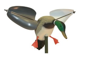 MOJO Outdoors Wind Duck Decoy review