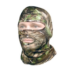 Primos Stretch Fit Full Hood Face Mask review