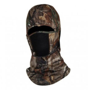 Scent Blocker Pursuit Liner Mask review