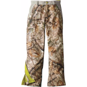 cabelas youth hunter soft shell pants