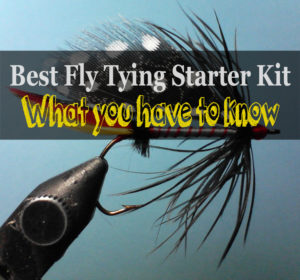 best fly tying starter kit