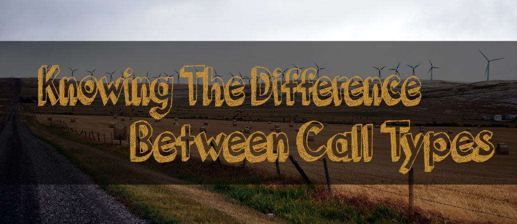 best duck calling tips and the different types