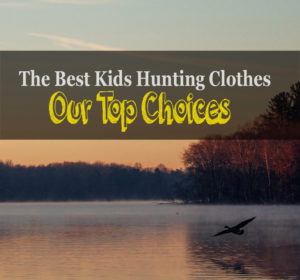 best youth hunting clothes