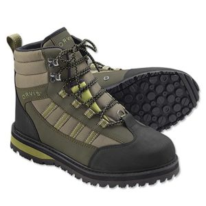 Orvis Encounter Wading Boots Review