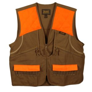 Gamehide Switchgrass Upland Field Bird Hunting Vest review
