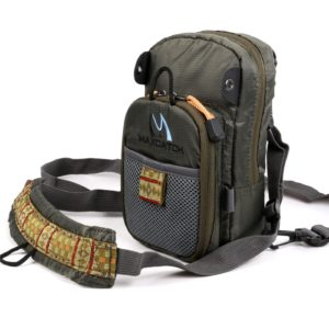Maxcatch Fly Fishing Chest Bag Lightweight review