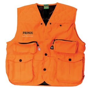 Primos Gunhunter's Vest review