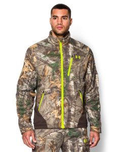 Under Armor Men's Storm Scent Control Barrier Jacket review