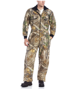 Walls Men's Legend Insulated Coverall review