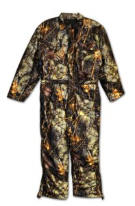 World Famous Sports Insulated Coveralls review