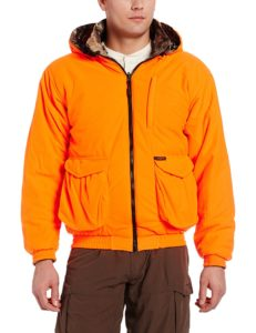 Yukon Gear Men's Reversible Insulated Jacket review