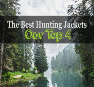 best hunting jacket review