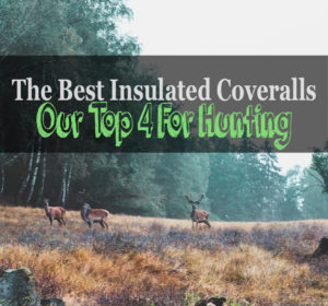 best insulated hunting coveralls review