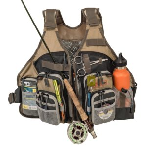 Anglatech Fly Fishing Vest review