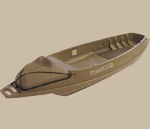 Beavertail Phantom Duck Hunting Kayak review