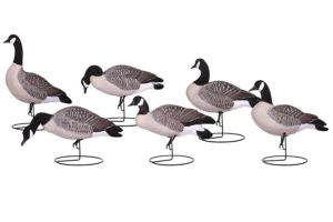 Hard Core Full Body goose decoy review