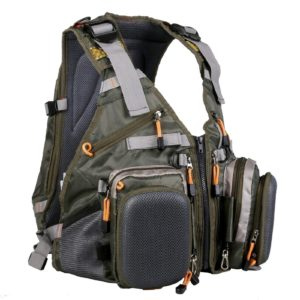 Maxcatch Fly Fishing Vest Pack review