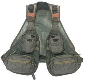 North Star Sports Sandy Point Mesh Deluxe Fishing Vest review