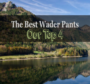 under wader pants review