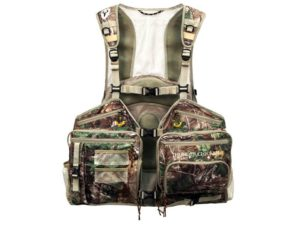 Scentblocker Thunder Chicken Turkey Vest Realtree review