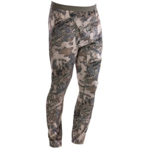 Sitka Men's Core Bottom review