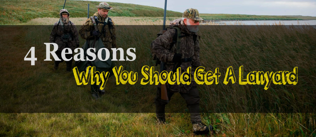 4 Reasons For A Duck Call Lanyard