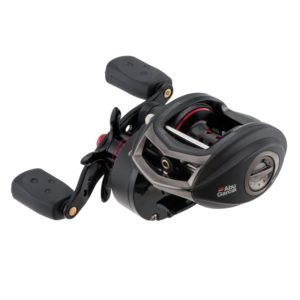 Abu Garcia Revo SX review