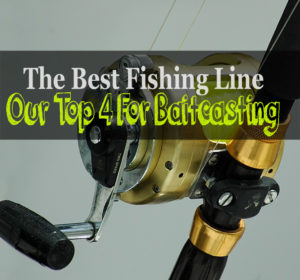 The 4 Best Lines for Baitcasting Reels
